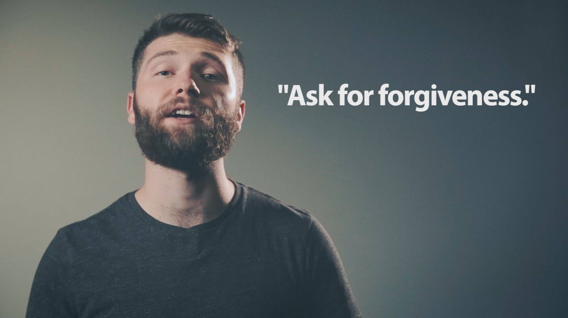 how to ask god to forgive your sins